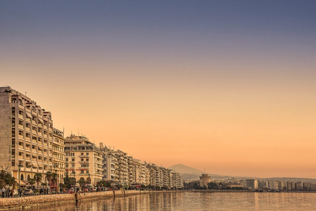 Hotel Prestige - Thessaloniki City